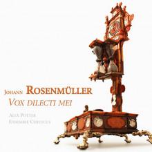 ROSENMULLER: Mottetti e sonate