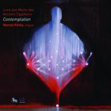 PERES MARCEL: Contemplation - Livre des...