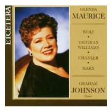 Recital di Glenda Maurice