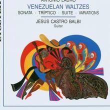 LAURO: Valzer venezuelani