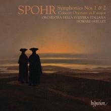 SPOHR: Opere Orchestrali