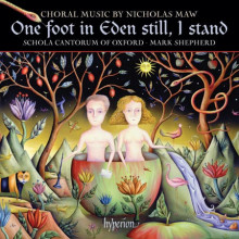MAW: ONE FOOT IN EDEN STILL
