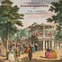 HAYDN: Quartetti per archi Op.9 (2x1)