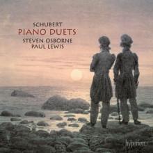 SCHUBERT: Duetti per piano