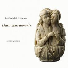 De L'estocart:canzoni - Odi - Salmi - Mottetti