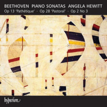 BEETHOVEN: Sonate per piano Vol.2