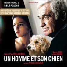 ROMBI PHILIPPE: Un homme et son chien