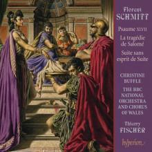 Schmitt: Opere Sacre
