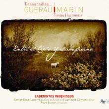 Guerau - Marin:entre El Ciela Y El Infiero