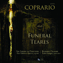 Coprario: Funeral Tears