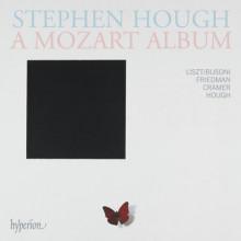 Stephen Hough esegue Mozart