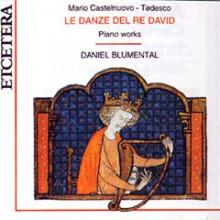 Castelnuovo - Tedesco: Opere Per Piano
