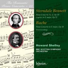 Concerto per piano Vol.43 - Bennett - Bache