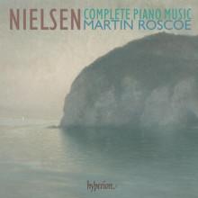 NIELSEN: Integrale  musica per piano