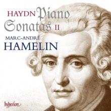 Haydn: Sonate Per Piano Vol.2