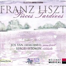 LISZT: Musica per cello e piano
