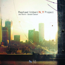 Imbert R.: New York Project