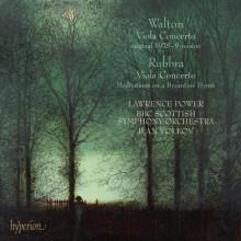 Walton - Rubbra:concerti X Viola Ed Orch.