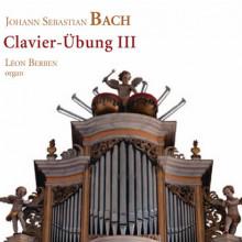 Bach: Clavier - Ubung Iii