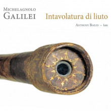 Galilei M.& V.: Opere Per Liuto