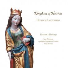LAUFENBER: Kindom of Heaven