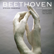 BEETHOVEN: Sonate per piano
