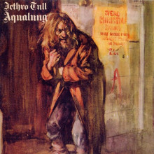 JETHRO TULL: Aqualung (UHQR Acoustic Sounds)