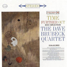 Dave Brubeck: Time Further Out