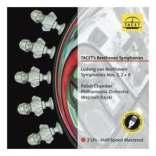 Beethoven: Sinfonie Nn: 1 - 2 & 8