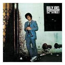 Billy Joel: 52nd Street
