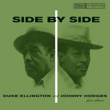 D.ellington & J.hodges: Side By Side