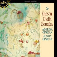 Enescu: Sonate Per Violino