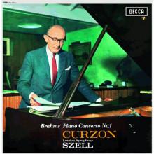 BRAHMS: Piano Concerto n.1 Op.15