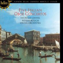 A.v.: Concerti Per Oboe