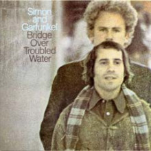 SIMON & GARFUNKEL: Bridge Over Troubled Water (QUIEX SV - P 200 grammi)