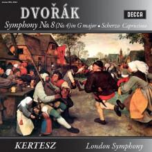 DVORAK: Sinfonia N.8 - Scherzo Op.6