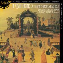 IL BALLARINO: DANZE ITALIANE DEL '600