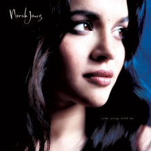 NORAH JONES: Come Away with Me (4 LP Clarity 45 giri)