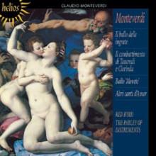 Monteverdi: Balli E Madrigali Drammatici