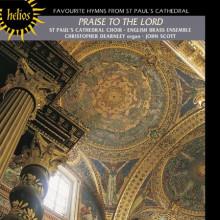 A.V.: CORO DELLA CATTEDRALE DI ST.PAUL