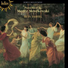 MOSZKOWSKI: MUSICA PER PIANO VOL.2