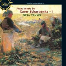SCHARWENKA: MUSICA PER PIANO VOL.1