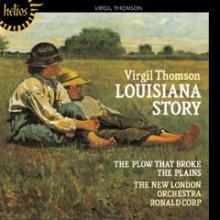 THOMSON: LOUISIANA STORY ED ALTRE OPERE