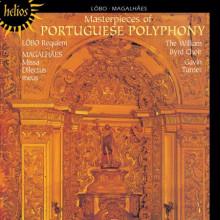 LOBO/MAGALHAES: MUSICA PORTOGHESE