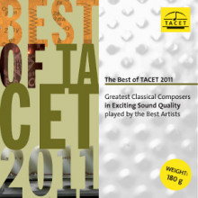 The Best Of Tacet 2011
