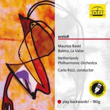 RAVEL: Bolero - La valse