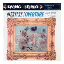 Overture! Overture