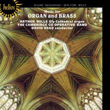 A.v. Musica Per Organo E Ottoni
