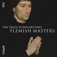 AA.VV.: Flemish Masters