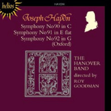 Haydn: Sinfonie N. 90 - 91 - 92